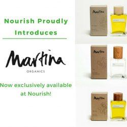Introducing Martina Organics Thumbnail