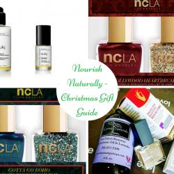 Nourish Naturally - Christmas Gift Guide